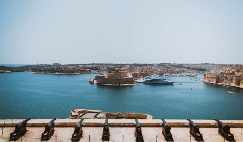 New contract for the Customs Department of Malta 249efcc879c